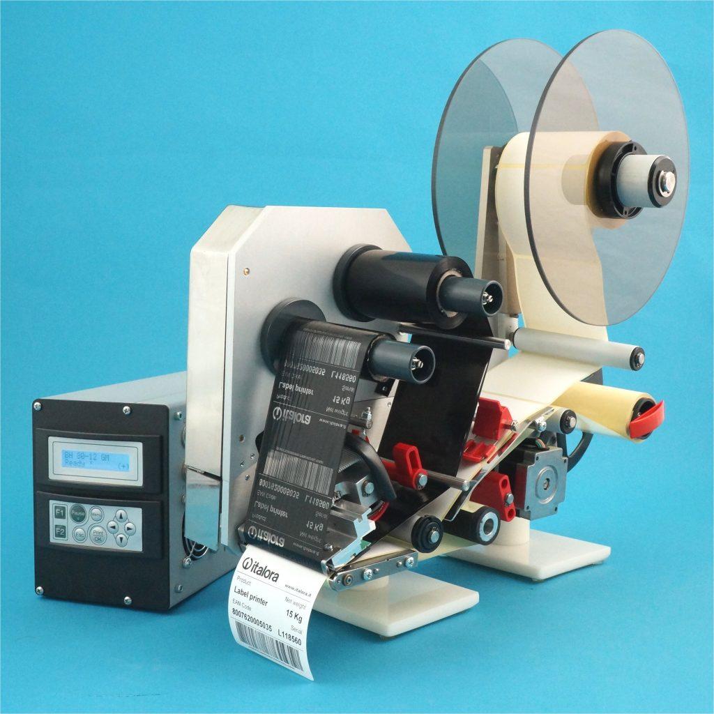Stampante BH 80 TT/12 GM -EL7