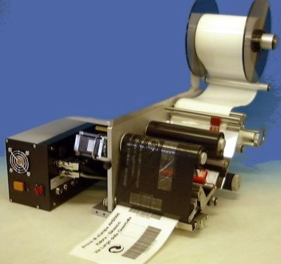 Printer model AH 2006/8 GM