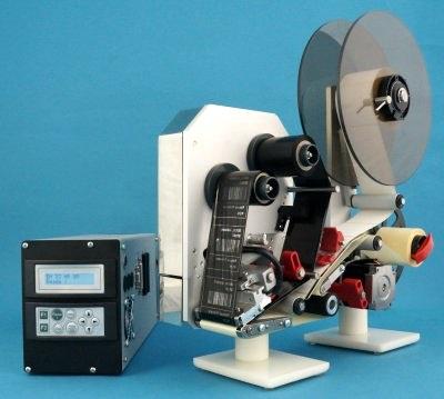 Printer model BH 53 TT/8