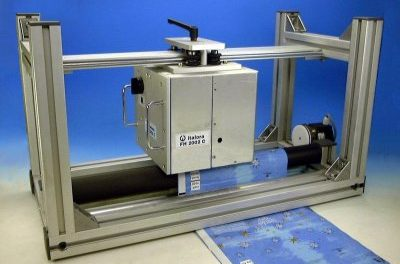 Printer model FH 3002C