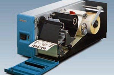 Printer model Smart 2000/280