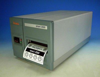 Printer model Smart 2000