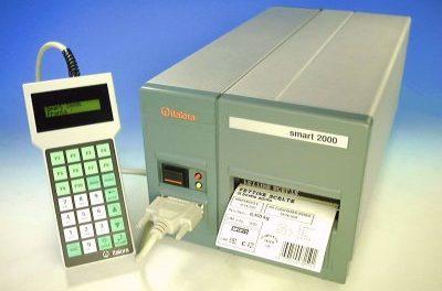 Stampante mod. Smart 2000KA TT