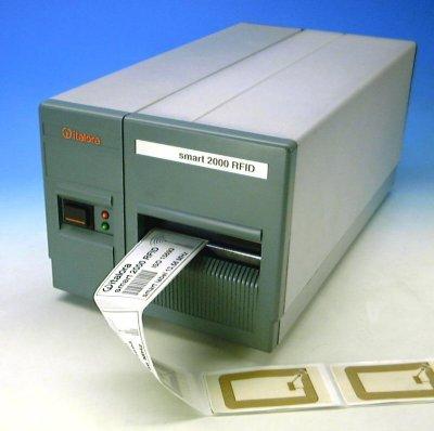 Smart 2000 RFID -EL7