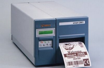 Stampante mod. Smart 2001
