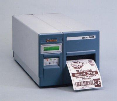 Printer model Smart 2001