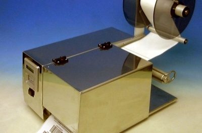 Printer model Smart 2006 GM
