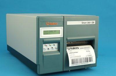Printer model Smart 3001