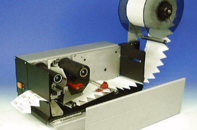 Printer model Smart 2000FLOR
