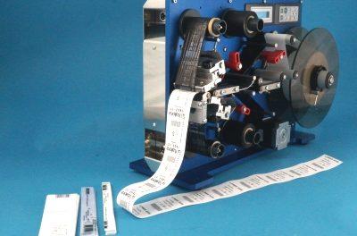 Printer model TX 2″