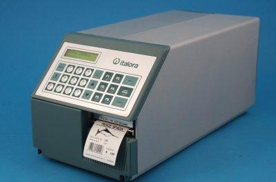 Printer model Witty 2000KA